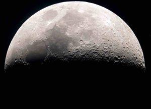 Secret Space Program Moon