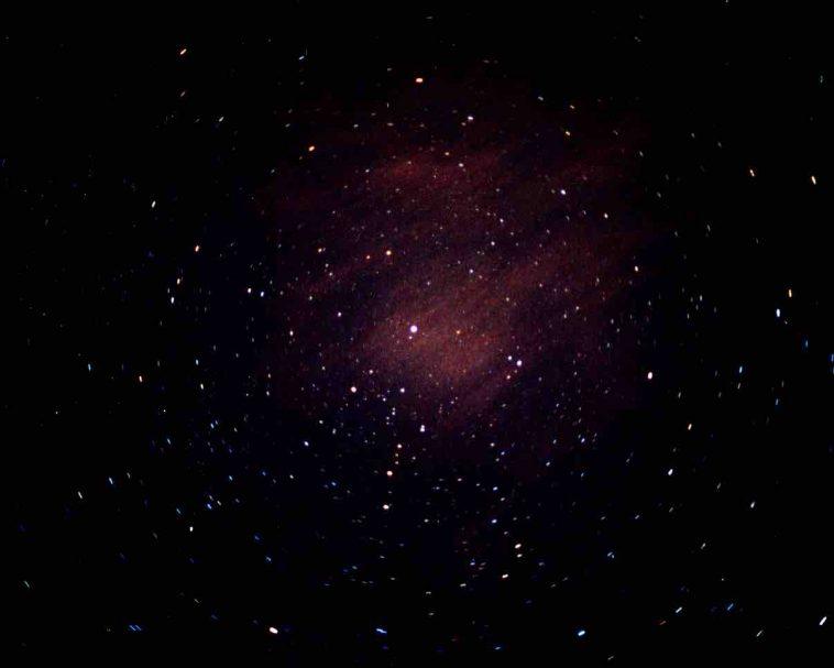 Secret Space Program Universe