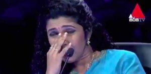 Sri Lanka's Got Talent judge