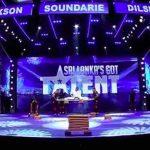 Sri lanka's Got Talent