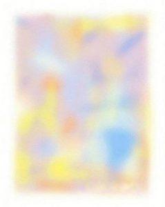 fading image optical illusion