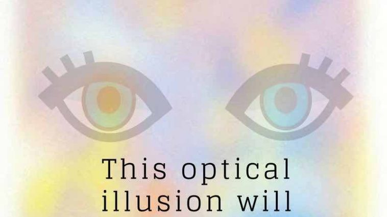 fading image optical illusion featured image
