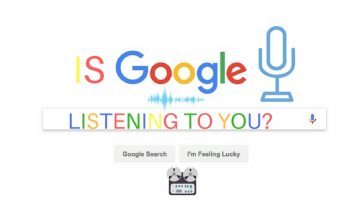 google listening to your conversations featured