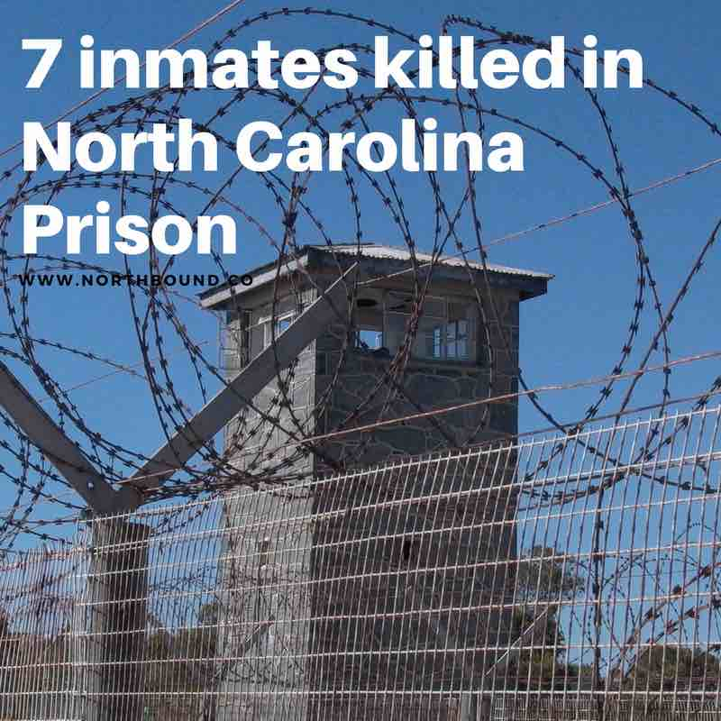 inmates killed in riots featured