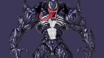 marvel movie venom symbiote