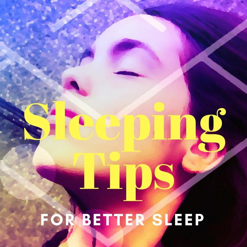 Sleeping Tips, sleepless nights, can't sleep, how to fall asleep, sleep deprivation, how to sleep FI