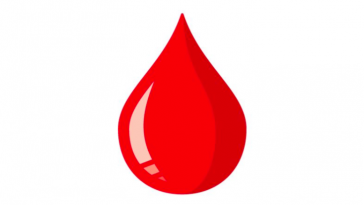 period emoji drop of blood