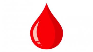 period emoji drop of blood