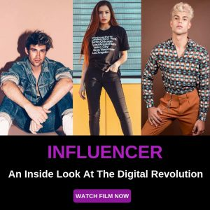 social influencer movie