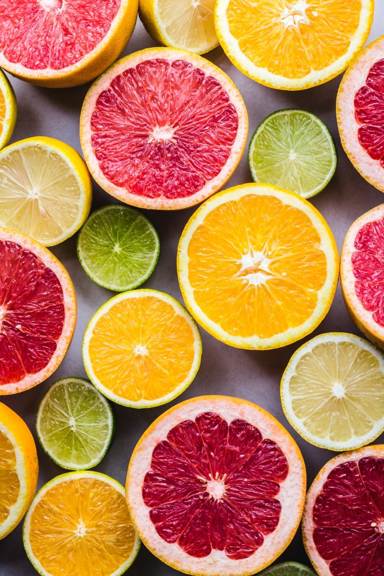 coronavirus vitamin c citrus fruit