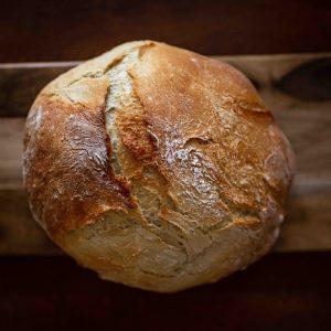 making bread self isolation