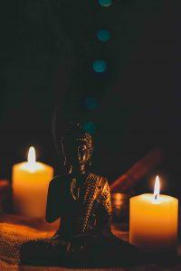 meditation self isolation